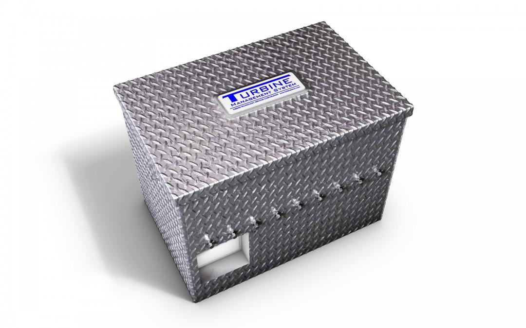 CDMS Control Box