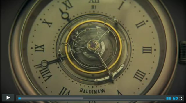 Haldimann Watches