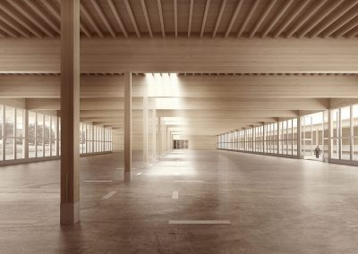 dunedin_arts_ch_architekturvisualisierung_wettbewerb_neubau_werkhof_buelach_halle_rueggsiegerpartner