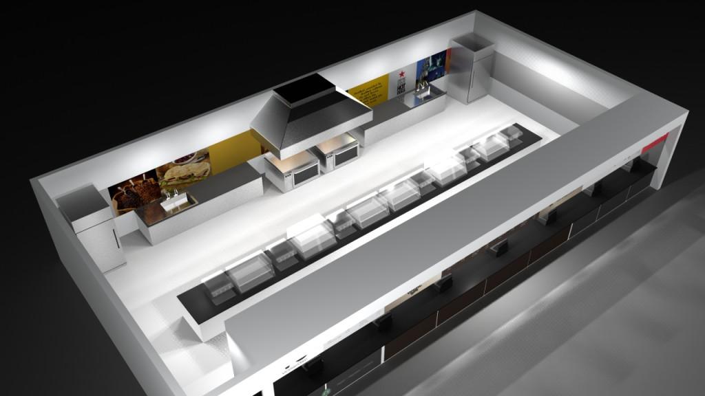 3D Visualisation Company