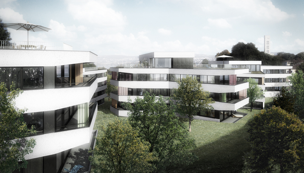 3D Architectural Visualisation Agency